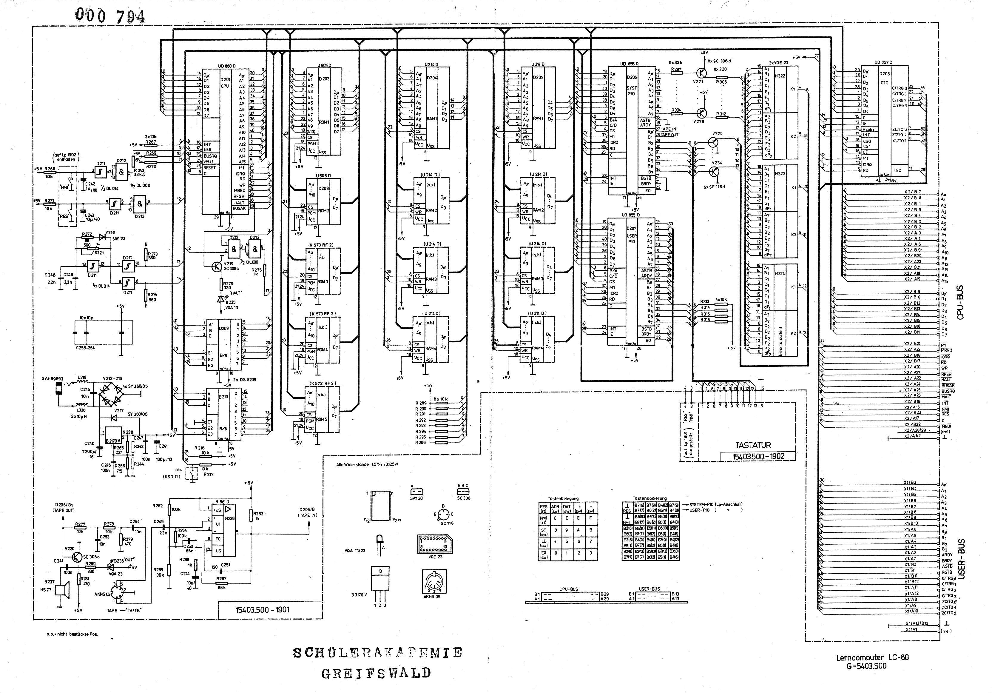 Beste W124 Schaltplan Ideen - Die Besten Elektrischen Schaltplan ...